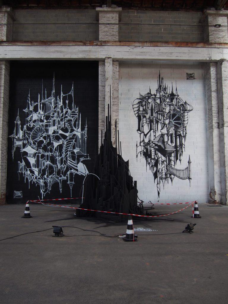 Artiste: Freeman Scofield / Babs uv.tpk