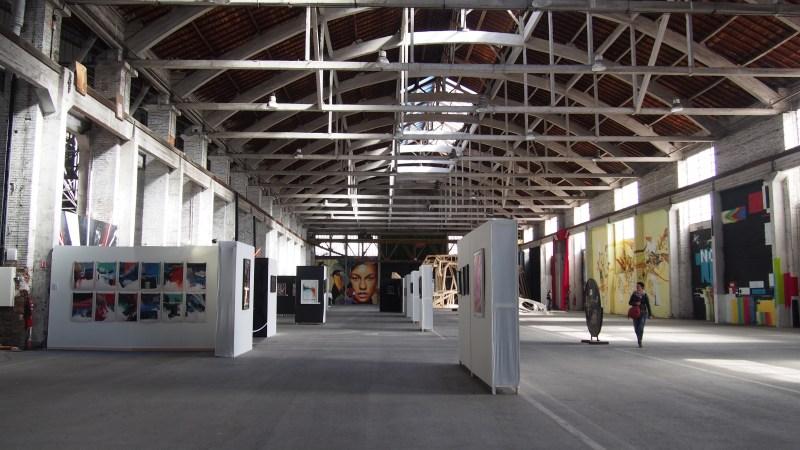 L'expo Mister Freeze 2018 à Toulouse
