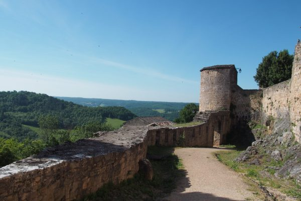 Tarn : Les villages perchés