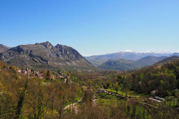 Balades autour de Tarascon-sur-Ariège