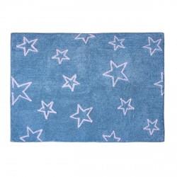 tapis etoiles lili pouce stickers