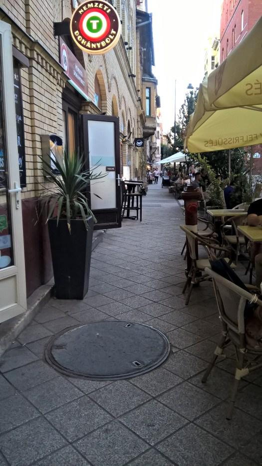 Zappa Caffe