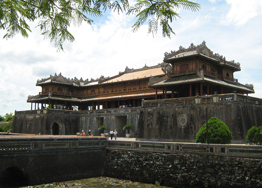 Hue Imperial City 3