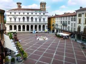 Road trip Northern Italy 18 day Itinerary