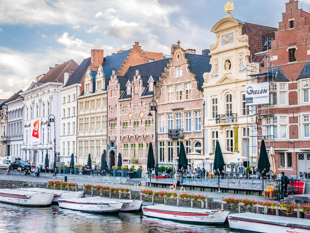 CITY GUIDE - What to do in Ghent, Belgium - Best things - Highlights