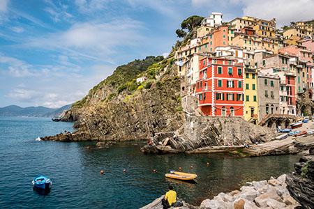 Cinque Terre, Italy travel guide