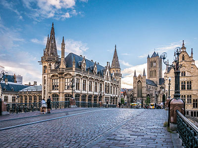 The best things to do in Ghent, Belgium - Gent