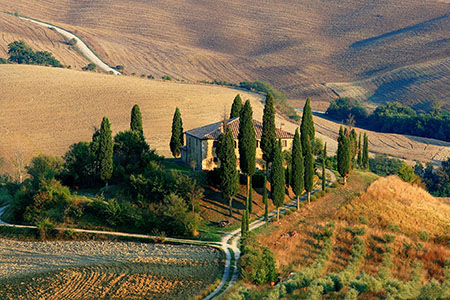 Itinerary - 18-day road trip in Northern Italy