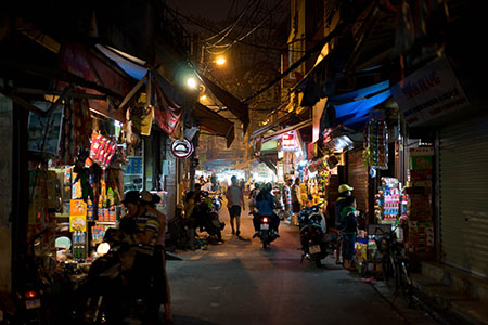City guide - How to spend 2 days in Hanoi, Vietnam