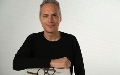 Steffen Lehmann, Ph.D., AIA RIBA AoU