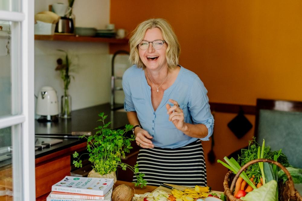 Ernährungsberaterin Migräne München Brandingfotos eBook Kochbuch