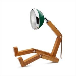 Mr Wattson Lampa – Chiltern Green