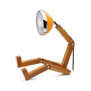 Mr Wattson Lampa – Mclaren Orange