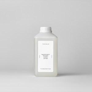 Allergivänligt tvättmedel utan parfym, 1000 ml