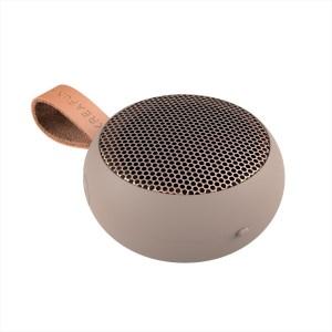 aGO, ivory sand, speaker