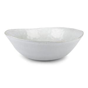 Salladsskål Hedda ljusgrå