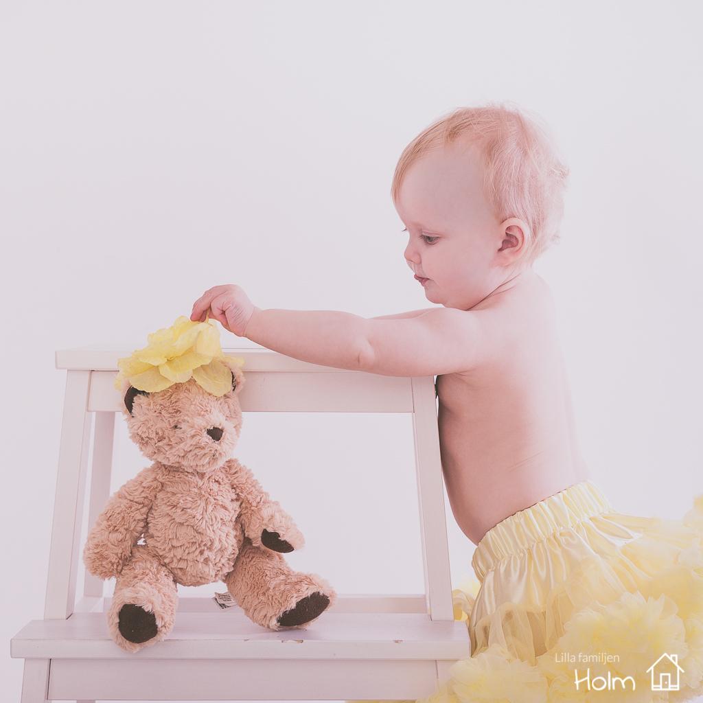 Fotograf Anneli Holm | Fotoutmaning | Familj | Lilla familjen holm