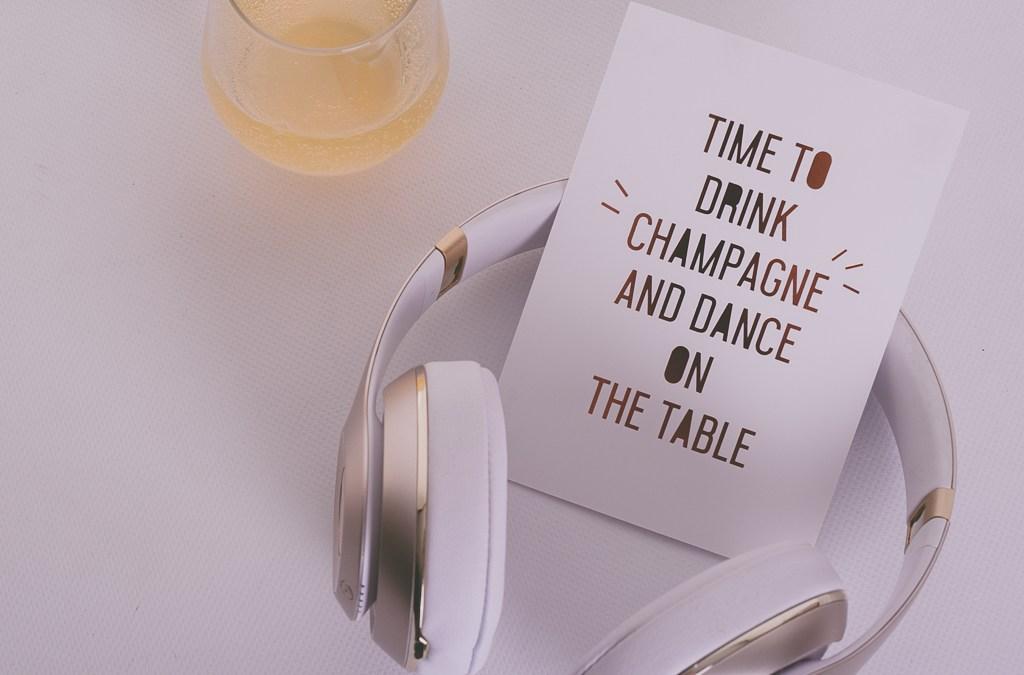 30/365 – Eget tema 3 – Champagne