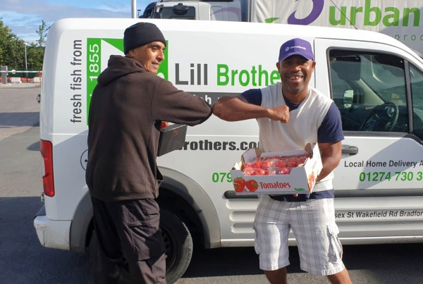 Lill Brothers Charity
