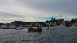 Byfjorden Lillesand