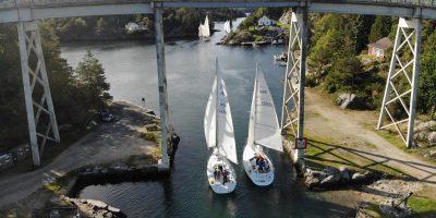 Ågerøya rundt 2021 – Årets fineste regatta!