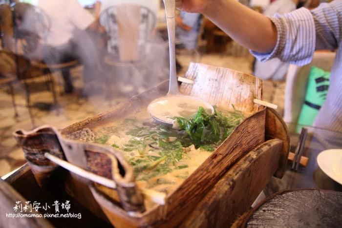【花蓮光復美食】紅屋瓦餐廳。馬太鞍溼地旁很有特色的原住民風味餐 – 莉莉安小貴婦旅行札記