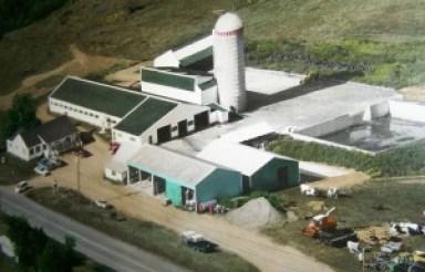 Sandy River Farms Farmington, ME