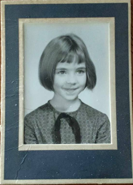 My Kindergarten Photo