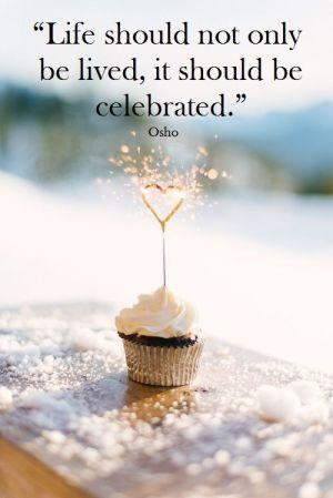 Life celebration