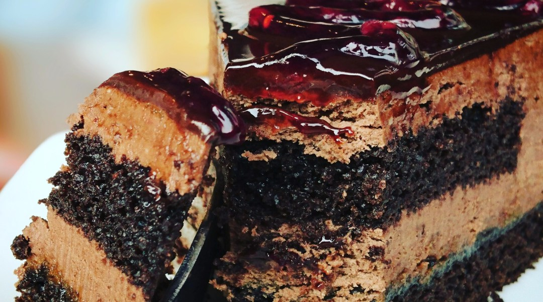 The Steak and Potatoes of Desserts