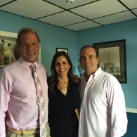 Dr.-Raymond-Adamcik-and-Dr.-Kevin-Greene-06-11-15
