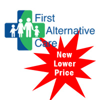 First Alternative Care