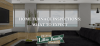 Furnace Inspection - What To Expect?   Lillie Family ...