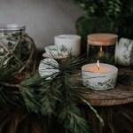 6 Nachhaltige Geschenketipps Kleine Geschenke Weniger Mull