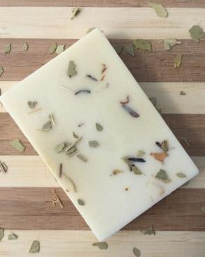 Eucalyptus & Shea Butter Soap