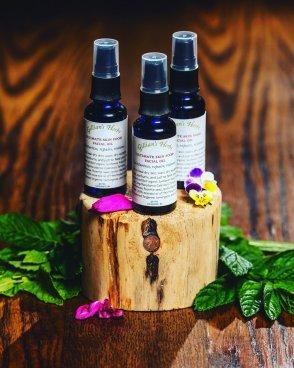 ULTIMATE Skin Food Facial Oil with Pump