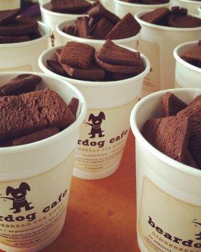 Beardog Cafe Gingerbread for Dogs