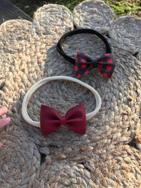 Oh Sweet Bow - Baby Headbands