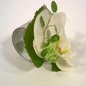 Kukkakorut ja -vieheet