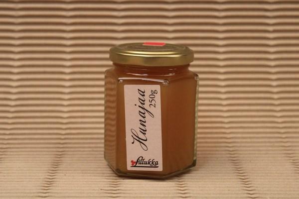 Lillukka hunaja