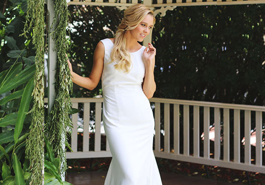 Dakota by Lilly Bridal wedding dresses