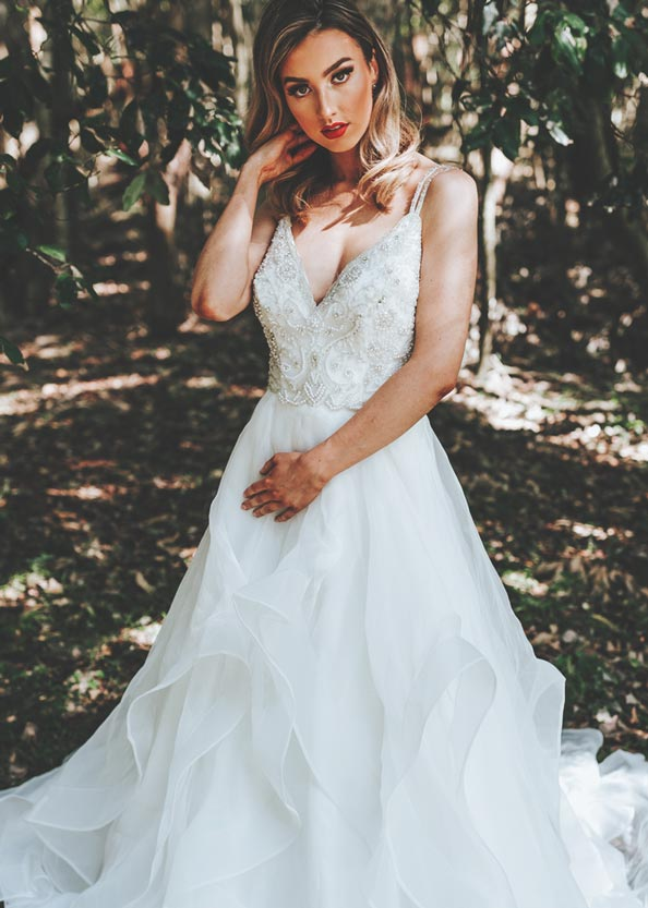 Madison by Lilly Bridal wedding dresses
