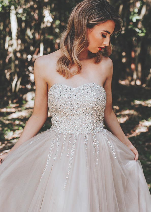 MILA by Lilly Bridal wedding dresses