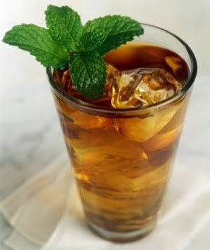 Black Tea Lemonade