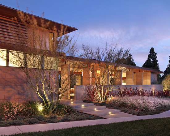 Mark Singer Architect (Orange County)