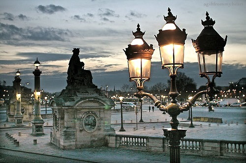Plaza, Paris, France
