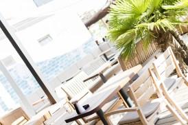 Lunch im Montagu, Portorož