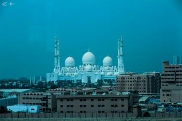 Bab al Bahr, Abu Dhabi