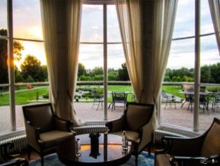 Lyrath Estate Hotel & Spa, Kilkenny