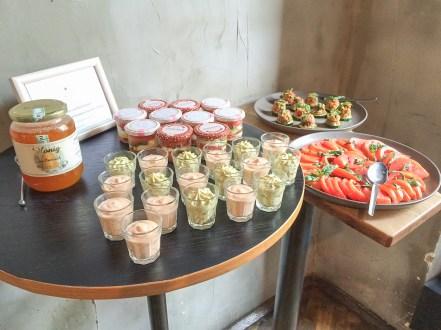 Cafe Mitte